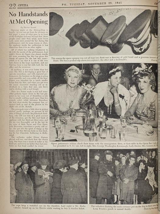 PM Daily, November 24, 1941, p. 22