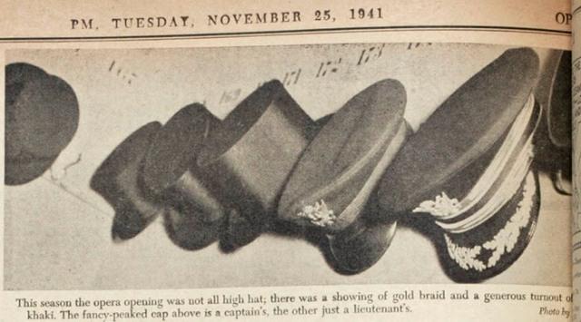 PM Daily, November 25, 1941, p. 22