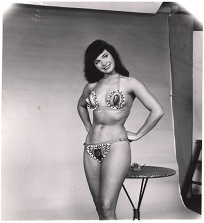 weegee_bettiepage