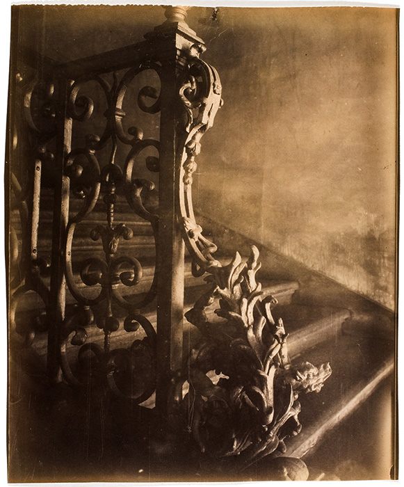 atget - stairs