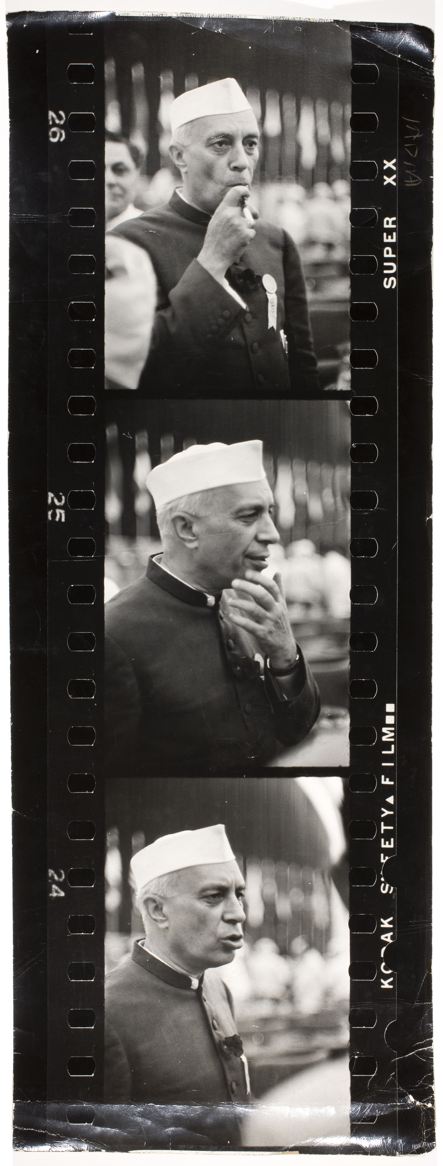 tryst with destiny by jawaharlal nehru 'tryst with destiny,' is a speech that was delivered by jawaharlal nehru, india's first prime minister, at the parliament house in new delhi on august 15 th 1947, the day of india's independence from the british rule this speech was addressed to the entire nation as it was played on the radio for it to be heard by the indian crowd.