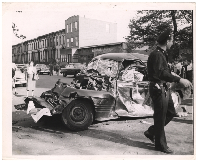 Car Accident In Hawthorne Nj Today