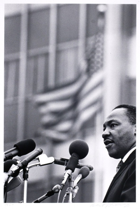 benjamin franklin and martin luther king Get this from a library benjamin franklin  martin luther king, jr [stella h alico e r cruz] -- presents the lives of the 18th century statesman and the 20th century civil rights leader.