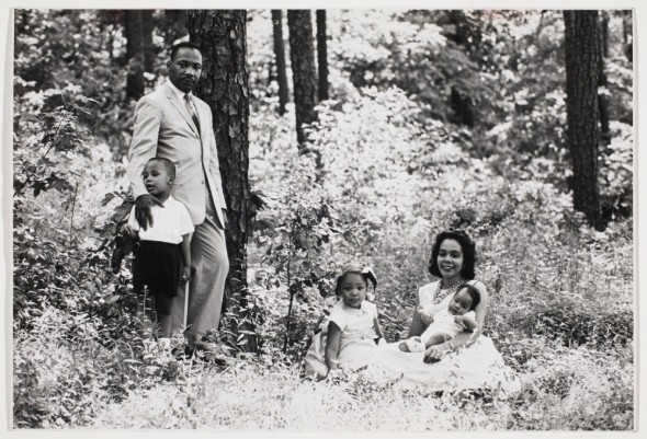 Martin Luther King Family 2014 Happy MLK Day! ...