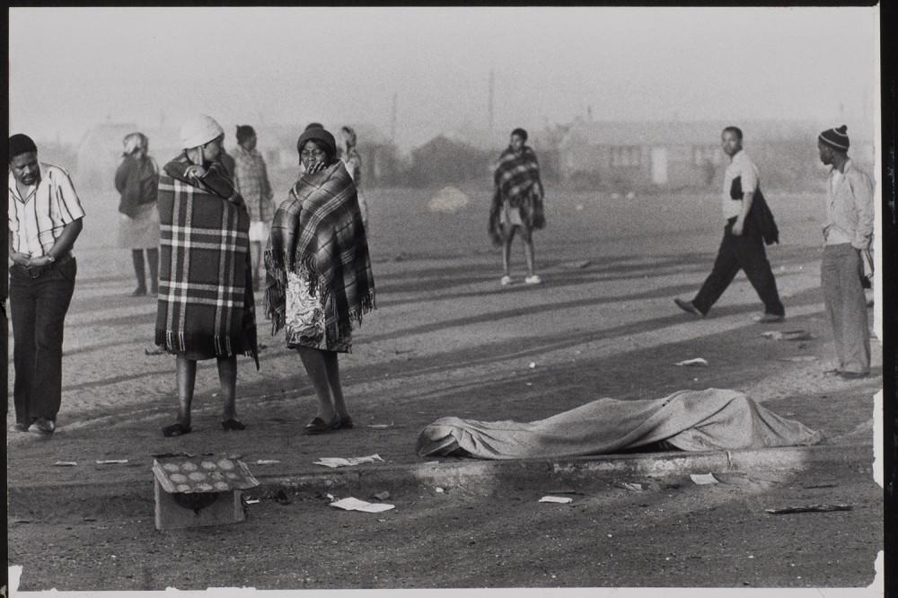 essays on soweto uprising