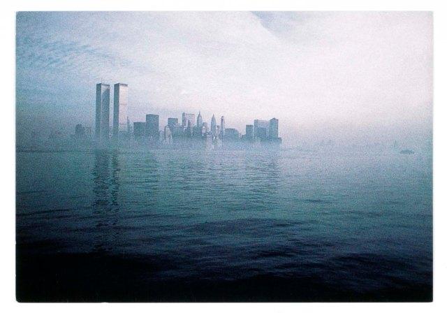 September 11, 2001, archive