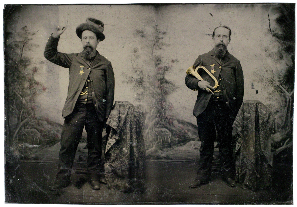 How did the American Civil War end?